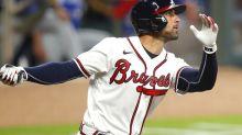 Examining Nick Markakis' place in Braves history