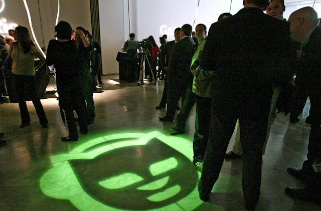 Napster has a new owner