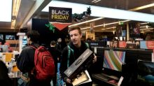 'Black Friday' sales bonanza no boost for London stock market