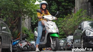 騎乘共享車來場最寧靜的城市探險吧!WeMo 超簡單使用攻略!