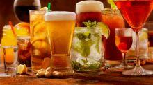 別墮飲品陷阱 10大致肥派對飲品龍虎榜