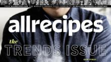 Allrecipes, America's Largest Digital Food Media Brand, Hits Traffic Milestone And Debuts New Look as Home Cooking Habits And Preferences Continue To Evolve
