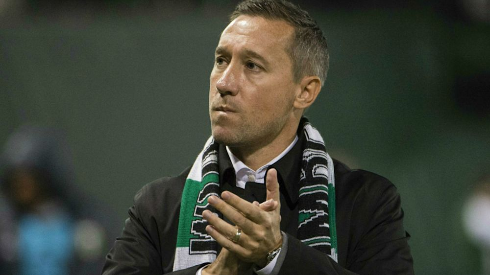 Timbers announce Porter 'moving on' from head coach position
