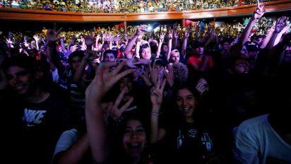 Stuart hereda el trono de Trueno como campeón de FMS Argentina