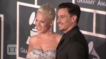 Pink's 'Push Present' Is Totally Bada**, Like Her