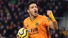 'Jimenez to Man Utd? I wouldn't say no' – Ferdinand wants Mexican striker at Old Trafford
