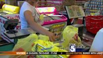 L.A. City Council Considers Plastic Bag Ban