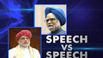 Speech vs Speech 3