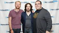 Simon Pegg Confirms New Movie With Edgar Wright: 'We Have A Title'