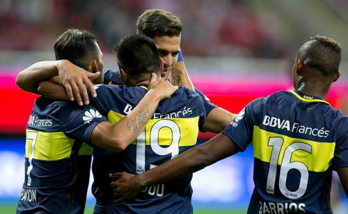 Previa Boca Juniors Vs Defensa y Justicia - Pronóstico de apuestas Primera División Argentina