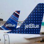 U.S. DOJ steps up probe of American-JetBlue partnership - WSJ