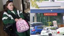 Girl, 11, turned away from hospital twice despite needing life-saving surgery