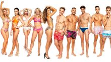Love Island producers slammed for cast's 'lack of diversity'