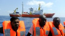 Panama revokes registration of last migrant rescue ship in central Mediterranean