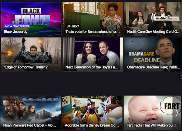 Can Yahoo Really Take on YouTube?