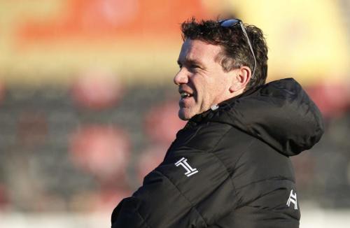 Mike Ford n'est plus le manager de Toulon