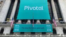 VMware completes $2.7 billion Pivotal acquisition