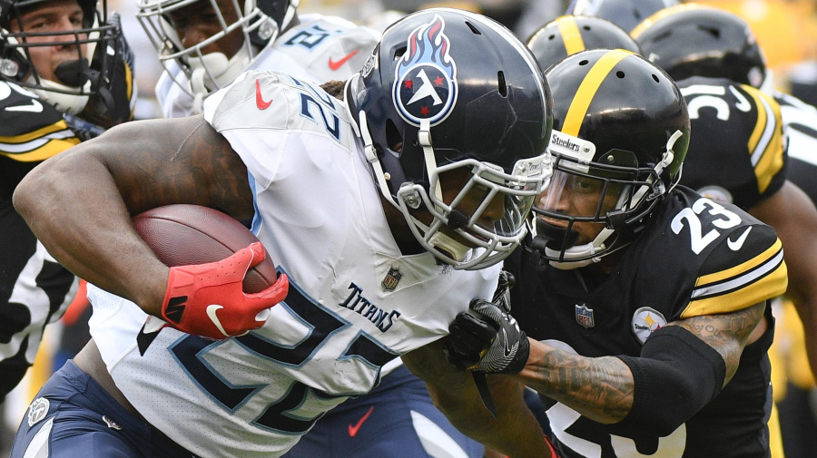 Must-watch game: Battle of AFC unbeatens