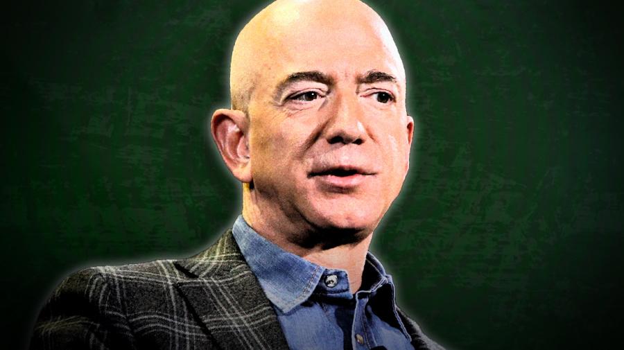 Is Bezos's $10B pledge as generous as it seems?