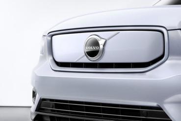 燃油車沒未來!Volov 重申 2030 年轉型純電動車品牌決心,打造 100% 線上銷售體系