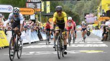 Tour de France - Adam Yates: «J'ai dû régler mon tempo»sur la 8e étape du Tour de France