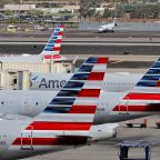 American Airlines flight diverted over fight; two passengers arrested