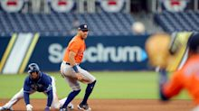 The Astros didn't get to Game 7 on momentum. And they won't win it with a narrative