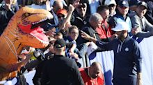 Der Ryder Cup im Golf: The place to be