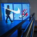 Nike Reports Earnings Thursday. Don't Expect a Beat.