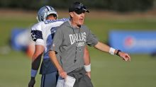 Report: Cowboys' Moore not alone, Eagles eye ST coach Fassel as well
