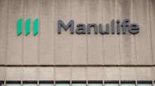 Manulife's income takes a hit in Q1 as company faces COVID-19 challenges