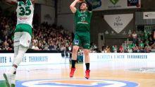 Basket - Jeep Elite - Monaco et Strasbourg relèvent la tête, Limoges s'affirme
