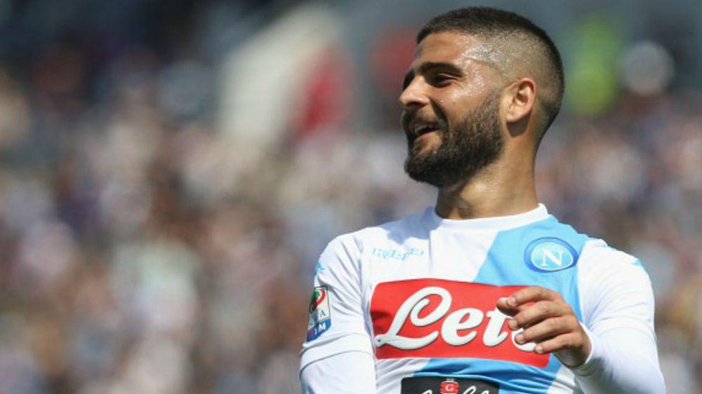 """Napoli, Insigne e quel goal al Bernabeu: """"Non capita tutti i giorni..."""""""