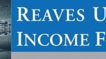 Reaves Utility Income Fund Section 19(a) Notice