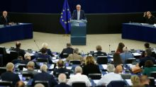 EU lawmakers back publishers over tech giants on copyright