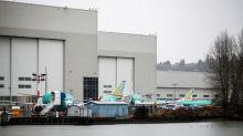 Boeing seeks to borrow $10 billion or more amid 737 MAX crisis: source