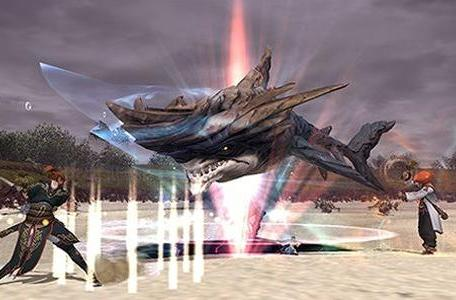 Square details Final Fantasy XI June update