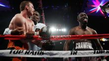 Jeff Horn fairytale ends after Terence Crawford pummeling
