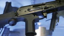 NRA supports regulation on bump stocks