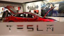 Tesla reducirá su fuerza de trabajo en un 7 pct, ve menor ganancia en cuarto trimestre