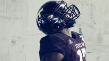Texas A&M unveils 'dual-color' uniforms for Mississippi State game (Photos)