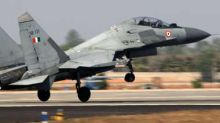 Thanjavur becomes first IAF station in south India to have Sukhoi-30 MKI contingent; move aimed at keeping eye on IOR