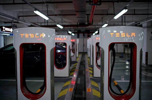 Tesla will reportedly raise prices in China again this week