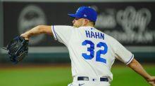Jesse Hahn lands on Injured List