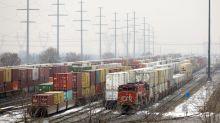 Canada Rail Strike Triggers Emergency Propane Shortage in Quebec