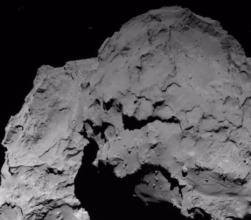 Bye, bye, Rosetta: The best moments from the spacecraft's historic mission
