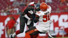 Baker Mayfield and Odell Beckham are headliners, but don't sleep on Browns' nasty pass rush