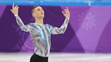 Adam Rippon Donates His Olympic Costume To The Smithsonian