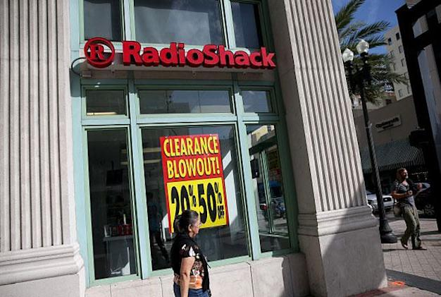 Apple wants to stop RadioShack from selling your data