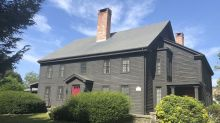 Home where witch trials victim John Proctor lived for sale